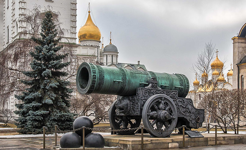Moscow Kremlin, Moscow, Russia